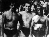 Vojtek János, Török Gábor és Páhok István