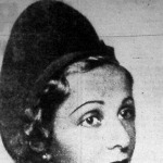 Darvas Lili, Roth Margit kalapban (1937)