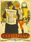Esti Ujjság (Élet a régi Magyarországon - könyv)