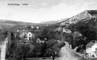 Hüvösvölgy 1925