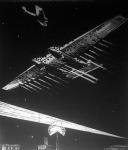Elkészült a légcsavarnélküli tömegszállító űrhajó terve