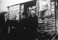 Ünnepélyes külsőségek között leleplezték Darányi Ignác, az egykori kiváló földművelésügyi miniszter emléktábláját Tihanyban.