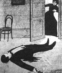 Menyasszonya előtt lett öngyilkos
