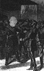 A szerb államcsíny