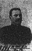 Dominke János 5410 korona óvadék sikkasztás után Budapestről megszökött.