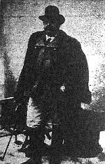 Makkai Zsigmond, az Ákosfalvai kerület képviselője.