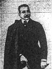 Zaluski gróf egy kiderithetetlen nevü kalandor, ki magát hosszu időn át Zaluski grófnak mondta és ilyen módon kisebb-nagyobb csalásokat követett el.