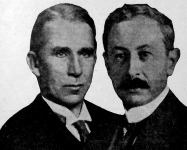 Haworth, W. N. és Karrer, P., a kémiai Nobel-díj nyertesei 1937-ben