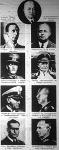 A Führer által átszervezett német vezetés