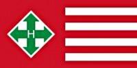A nyilaskeresztesek zászlaja
