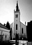 Egy evangélikus templom