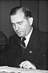 Jaross Andor, belügyminiszter