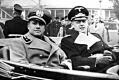 Ciano és Ribbentrop