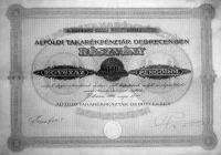 Debreceni takarékpénztár