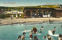 Balatonalmádi fürdő