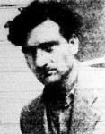 Nyári- Lakatos István, a vasárnap elfogott cigánylegény, a rendőrmerénylő tettestársa