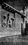 A Gázművek kiállítási épülete a Nemzetközi Vásáron