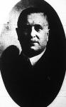 Dr. Varga József iparügyi miniszter