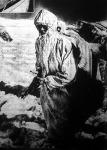Hóköpenyekbe öltözött katonaság a tiroli hadgyakorlaton