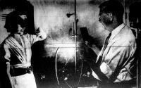 A naplámpa főpróbája egy amerikai laboratóriumban