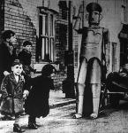 Charles Lawson angol mérnök villamos robotembere