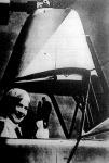 Jasmine Bligh, a világ első repülős távolbalátó riporternője