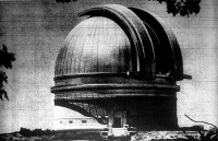 A Mount Palomar-i csillagvizsgáló