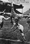 Vécsei, gáspár, Kiszely és Polgár harca a labdáért