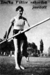 Zsuffka Viktor