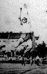 Gyuricza 751 méteres új országos rekorddal győz a távolugró bajnokságban