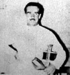 Berczelly Tibor Magyarország kardvívóbajnoka