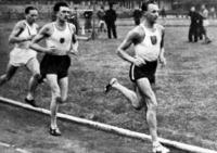 Szabó Miklós elfut Németh és Kelen előtt 10000 méteren