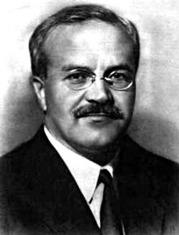 Vjacseszláv Molotov