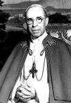XII. Pius pápa