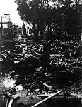 A Visztula torkolatánál, Danzigban fekvő Westerplatte lengyel védői egy hétig hősiesen ellenálltak, aztán győzött a túlerő