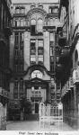 Ráday utca Szent Imre Kollégium (postcardcircuit.com)