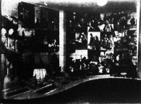 A lipcsei vásár magyar pavillonja