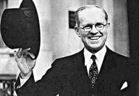 Joseph P. Kennedy nagykövet