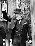 Az első számú ellenség Churchill