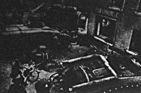 A zuhanóbombák eredménye