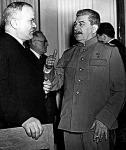 Sztálin és Molotov