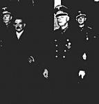 Laval Ribbentrop kíséretében indul a Führerhez, hogy előkészítse a Pétainnel való találkozást