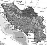 A még egységes Jugoszlávia