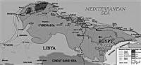 Észak-Afrika