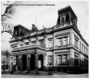 Károlyi palota