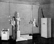 Korszerű röntgendiagnosztikai laboratórium