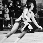 Botond Éva, a bajnoknő