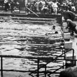 A 100 m finise - Eleméri egy hajszállal lemaradt