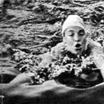 Szigeti-Vargha Emőke a 200 m hölgy mellúszás bajnoka