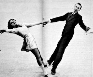 A Szilassy-Kertész pár a verseny meglepetése
